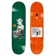 Polar Skate deska Polar Dane Brady shopping spree 8.25
