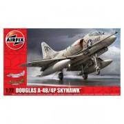 KIT AEROMODELE AIRFIX 3029 AVION DOUGLAS A-4B/4P SKYHAWK SCARA 1:72