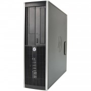 Italy's Cartridge PC HP COMPAQ ELITE 8300 i7-3770 SFF 8GB RAM 240SSD HD DVD CON WINDOWS 10 PRO RICONDIZIONATO GRADE A+++