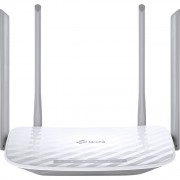 ROUTER TP-LINK WIRELESS ARCHER C50 DUAL-BAND AC1200
