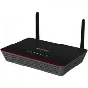 Netgear Router Adsl Netgear D6000-100Pes