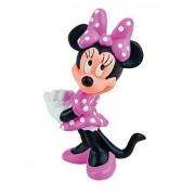 15349 - Bullyland - Walt Disney Mickey - Figurine Minnie