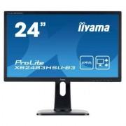IIYAMA Monitor IIYAMA ProLite XB2483HSU-B3