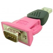 Adaptor, RS 232 - USB