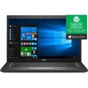 Laptop Dell Latitude 7490 Intel Core Kaby Lake R (8th Gen) i7-8650U 512GB SSD 8GB Win10 Pro FullHD Tast. ilum. FPR Bonus Bundle Software + Games