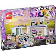 LEGO Friends 41351 Creative Tuning