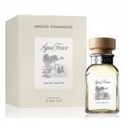 Adolfo Dominguez Agua Fresca Eau De Toilette Spray 60ml