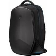 Rucsac laptop Dell 460-BCBV 15inch Alienware Vindicator Negru