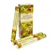 Bețișoare parfumate HEM - Vanilla Cinnamon