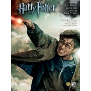 Harry Potter -- Sheet Music from the Complete Film Series: Piano Solos