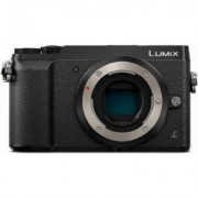Lumix DMC-GX80 Body (16MP, 10FPS, WLAN)