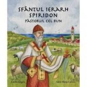 Sfantul Ierarh Spiridon Pastorul cel bun