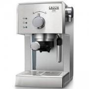 Кафемашина GAGGIA Prestige RI8437/11, 950 W Мощност, Устройство за разбиване на мляко, Инокс