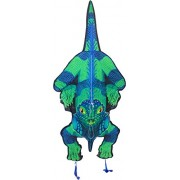 WindnSun Rainforest Iguana Nylon Kite-59 Inches Tall