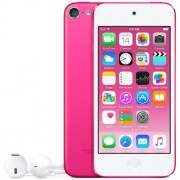 Apple iPod Touch, 128GB, Pink (MKWK2HC/A)