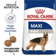 15kg Maxi Adult Royal Canin Hondenvoer