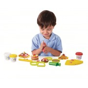 PlayGo plastelin set izrada kolača