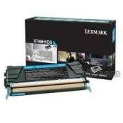 Lexmark X748H1CG toner cian