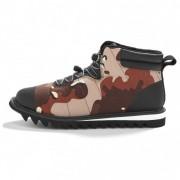Holden Après Boot Sneaker (7, marrone)