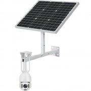 Panou Solar 60W Cu Baterie Externa 30.000 mAh Model ASP1+AB1 NEWBITS