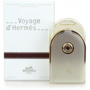 Hermès Voyage d'Hermès тоалетна вода унисекс 35 мл. сменяема