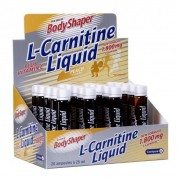 WEIDER'S BODY SHAPER - L-CARNITINE LIQUID 1800mg