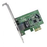 TP-Link TG-3468 - Carte réseau PCI Express Ethernet, Fast Ethernet, Gigabit Ethernet - 10Base-T, 100Base-TX, 1000Base-T