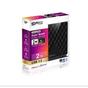 "External 1TB 2.5"" Silicon Power USB3.1 Diamond D06 Black"