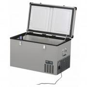 Indel Компрессорный автохолодильник Indel B TB74 Steel