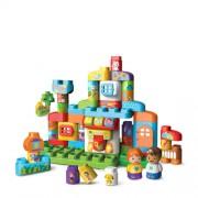 VTech bla-bla-blocks speelhuis