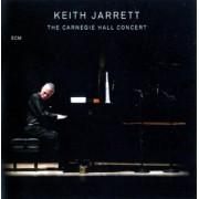 Muzica CD - ECM Records - Keith Jarrett: The Carnegie Hall Concert