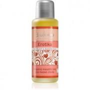 Saloos Bio Body and Massage Oils ulei de corp pentru masaj Erotica 50 ml