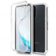 Capa Traseira 3d Samsung N770 Galaxy Note 10 Lite (transparente Frontal + Traseira) - Galaxy Note 10 Lite