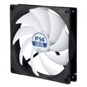 ARCTIC F14 Silent - Extra Quiet Case Fan