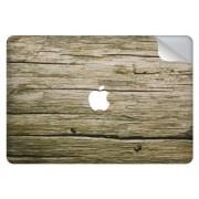 Hout design sticker voor de MacBook Pro Retina 13.3 inch (2013-2015)