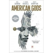 American Gods: Shadows, Hardcover