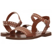 Steve Madden Donddi-S Tan Leather