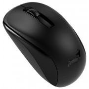 "MOUSE WIRELESS GENIUS ""NX-7005"", 2.4GHz, Black, BlueEye (31030127101)"