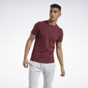 Reebok T-shirt chiné Training Essentials