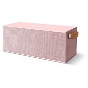 Fresh 'n Rebel Rockbox Brick XL - Bluetooth-högtalare - Rosa