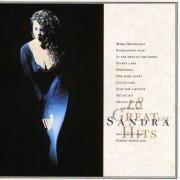Sandra - 18 Greatest Hits (0077778651826) (1 CD)