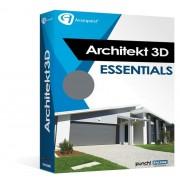 Avanquest Architect 3D 2017 X9 Essentials Mac Windows