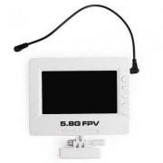 Pathfinder 2 élőképes monitor W609-7 és W609-8 típushoz