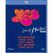 Live at Montreux 2003 [Blu Ray] [CD]