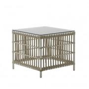 Sika-Design Donatello side table exterior vit, sika-design
