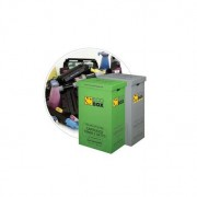 Epson Smaltimento Toner-Drum - 2 Ecobox 3/4 Ritiri Annuali