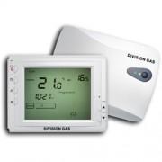 Termostat ambiental Division Gas DG908 RF