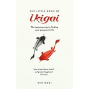 Little Book of Ikigai, Paperback/Ken Mogi