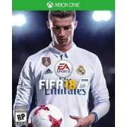 FIFA 18 Xbox One Digital Download Code