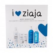 Ziaja GdanSkin подаръчен комплект дневна грижа за лице SPF15 50 ml + балсам за тяло 300 ml + глицеринов сапун 300 ml + хидратираща мъгла 200 ml W